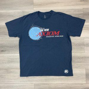 Disney Store The New Axiom Executive Starliner Tee